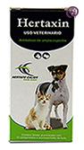 Imagem Hertaxin 10 comp Antibiótico Cães