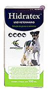 Imagem Hidratex Oral 100ml hidratante Eletrolítico Cães e Gatos