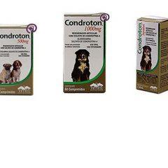 Condroton – suplemento manutenção e saúde das articulações