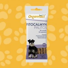 Fitocalmyn Palitos – calmante natural para cães
